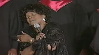MAMA SHIRLEY CAESAR LIVE  HOW I LOVE JESUS
