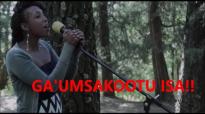 GA'UMSAKOOTU ISA_ DIBORA KIBIRE 2017.mp4