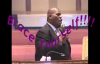 Bishop Bonds (Son of New Salem Baptist Church, Dr Frank Ray, Sr.) Closing.flv