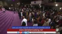 PROPHET DANIEL AMOATENG PROPHESYING AT BETHANY BAPTIST CHURCH PART 1.mp4