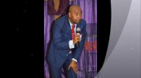 Unkulunkulu Nomuntomusha - Bishop Thwala.mp4