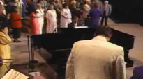 I'm Saved (And I Know That I Am) [Live].flv