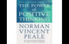 Norman Vincent Peale Power of Positive Thinking FULL AUDIO BOOK