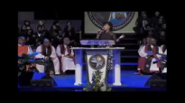 Benita Washington - When The Saints Go to Worship.flv