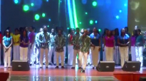 PC (Paul Chisom) peforming 'Baba Na U' with LCGC.mp4