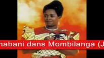 Maman Micheline _ Mombilanga (Jesus l'espoir de ma vie).flv