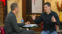 Joel A'Bell & Craig Groeschel Interview - Part 3.flv