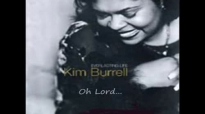 Kim Burrell Oh, Lord w_Lyrics (Original Track 1998).flv