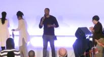 Good Friday 2015 (Part III) - Pastor Touré Roberts.mp4