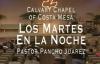 Calvary Chapel Costa Mesa en Español Pastor Pancho Juarez 02