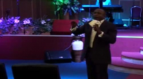 Excerpts of Jericho Hour With Bishop E.O. Ansah @ KLM North London.flv