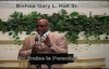 My Praise is Personal - 4.27.14 - West Jacksonville COGIC - Bishop Gary L. Hall Sr.flv