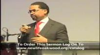 Pastor John Hannah Live it