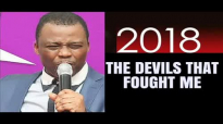 THE DEVILS THAT FOUGHT ME 2018 - DR DK OLUKOYA MFM.mp4