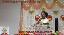 The God of my Health Part 2 by Pastor Rachel Aronokhale   Realm of Glory Conference 2021_.mp4