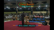 Finishing Well In Ministry by Rev Gbile Akanni 1