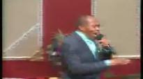 Pastor Justice Dlamini