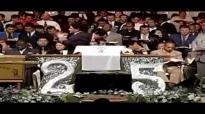 Pr. Gilmar Santos  Misses, Autoridade e Poder  Completo