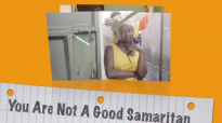 YOU ARE NOT A GOOD SAMARITAN. Kansiime Anne. African comedy.mp4