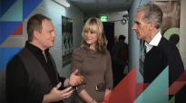 Nicky Gumbel interview Hillsong Conference 2011.mp4