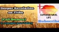 Prophet Emmanuel Makandiwa - The Fullest Revelation on Tithing ( FULL SERMON _ A.mp4