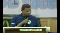 Good Success by Pastor E A Adeboye- RCCG Redemption Camp- Lagos Nigeria