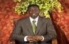 BISHOP CHARLES AGYINASARE ON KUSANYIKO 2010, TANZANIA