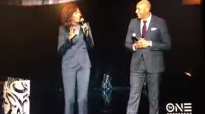 Yolanda Adams and Brian Courtney Wilson.flv