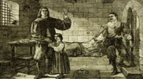 John Bunyan  The Strait Gate, or, Great Difficulty of Going to Heaven 4 of 4