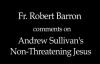 Fr. Robert Barron on Andrew Sullivan's Non-Threatening Jesus.flv