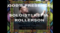 God's Presence - Soloist_ Kefia Rollerson.flv