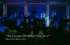 Because of who you are - Martha Munizzi.flv