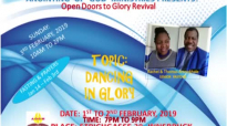 Preaching Pastor Thomas Aronokhale - AOGM OPEN DOORS TO GLORY REVIVAL 2019.mp4