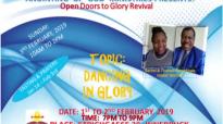 Preaching Pastor Thomas Aronokhale - AOGM OPEN DOORS TO GLORY REVIVAL 2019.mp4