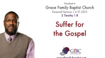 Voddie Baucham - Suffer for the Gospel.mp4