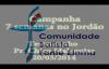 Comunidade Batista Fonte Eterna - Testemunho Pr. Chico Malaquias
