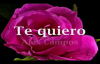 Te Quiero- Alex Campos ( Con letra).mp4