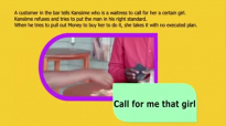 Call me that girl. Kansiime Anne. African comedy.mp4