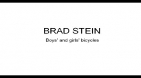 Brad Stine  Boys and Girls Bicycles