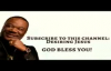 Archbishop Duncan Williams - How to bind Your Strong Man ( AWESOME REVELATION UN.mp4