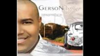 Gerson Rufino, Transparncia