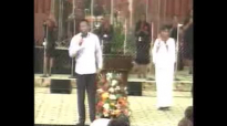 Word Explosion 2014 Day 2 Session 1  Bishop Mark Kariuki