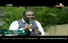 The New Creation Camp Meeting 2016 (In Christ Reality 11) Dr. Abel Damina.mp4