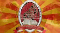Gospel Jamboree Interdenominational Fellowship Conference Interview w_ Bishop Dr. Rance Allen.flv