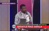 Apostle Paul Odola The Importance of The Communion