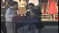 Pr. Yossef Akiva  Congresso CIM 2009 I.F.A.M