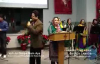 VOH JO DUNYA MAIN AYA (URDU GEET)- Cornerstone Asian Church Canada.flv