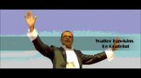 Walter Hawkins - Be Grateful.flv