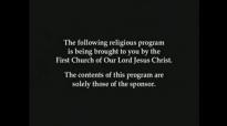 Truth of God Broadcast 483-484 Pastor Gino Jennings.flv