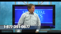 Reinhard Bonnke  Moving In Gifts of the Holy Spirit 1